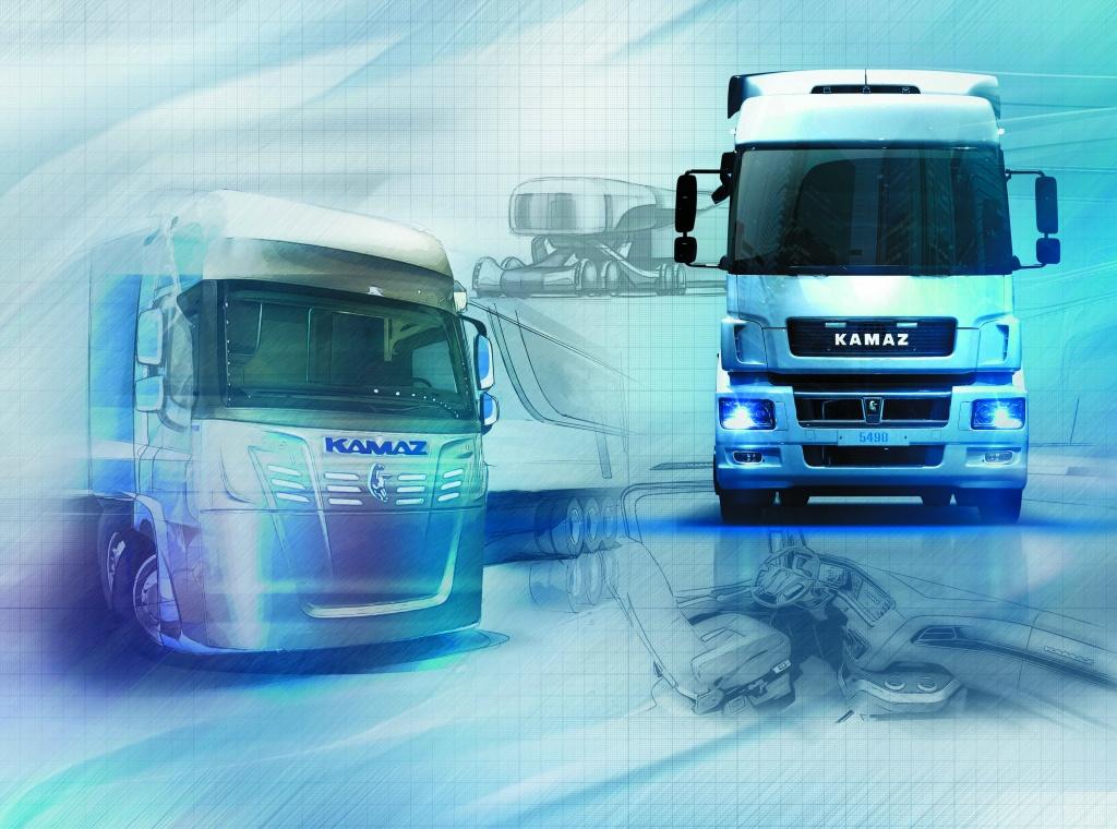 Стали известны подробности глобальной модернизации «КамАЗа»