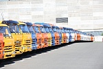 KAMAZ Sums Up Results of Production and Sales in May