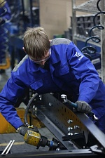 KAMAZ Openes New Project to Repair Imported Tools