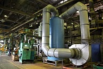 New Air-Handling Plant for KAMAZ Foundry
